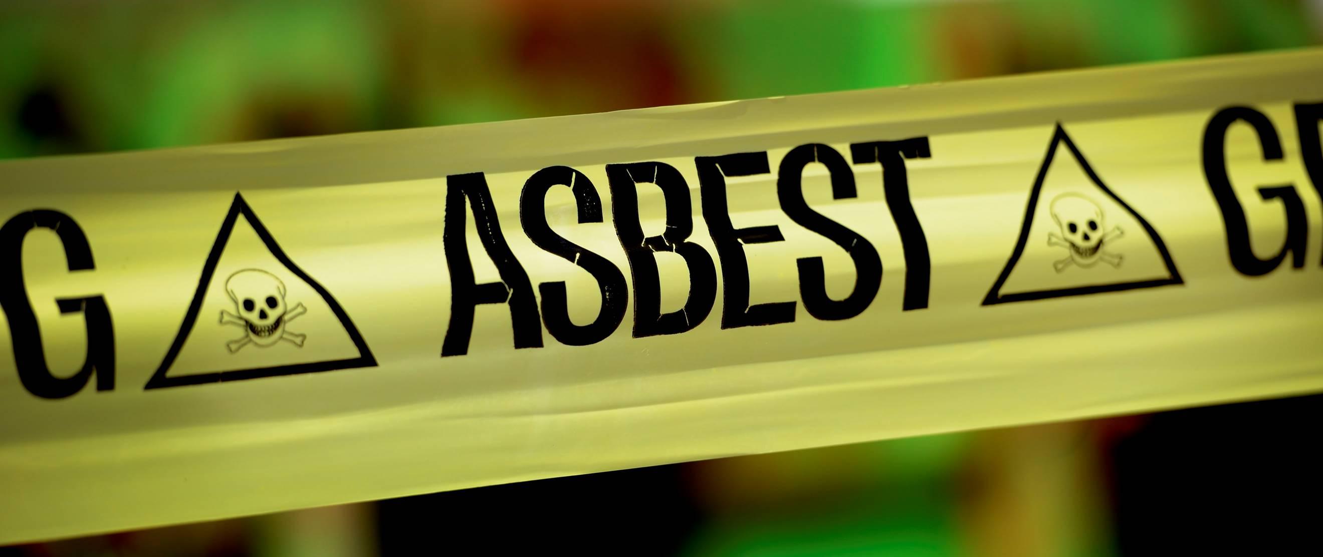 Asbest inventaris