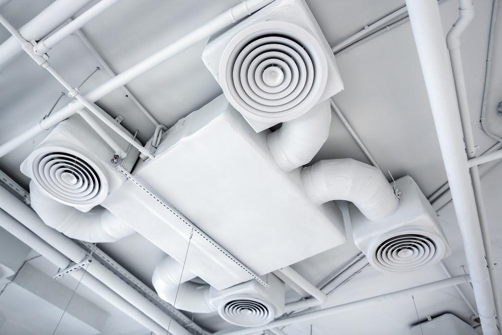 Ventilatieverslaggeving